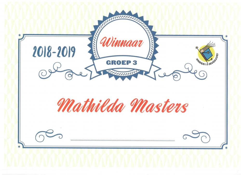 KJV diploma